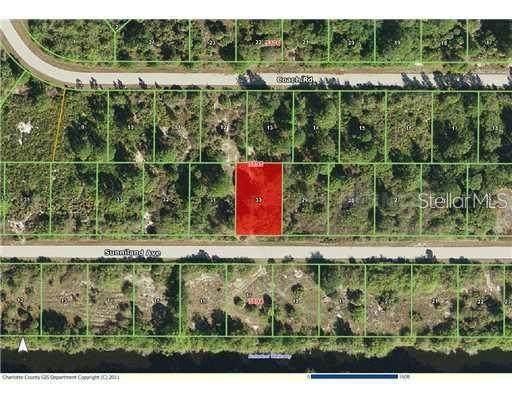 12460 Sunniland Avenue, Port Charlotte, FL 33981 (MLS #O5893507) :: The BRC Group, LLC