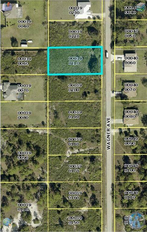 1115 Wagner Avenue, Lehigh Acres, FL 33972 (MLS #O5893535) :: Alpha Equity Team
