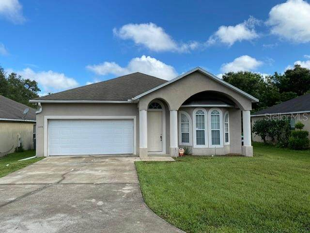 Address Not Published, Apopka, FL 32703 (MLS #O5893667) :: GO Realty