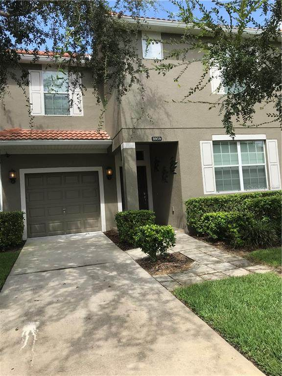8959 Cuban Palm Road, Kissimmee, FL 34747 (MLS #O5893738) :: Real Estate Chicks