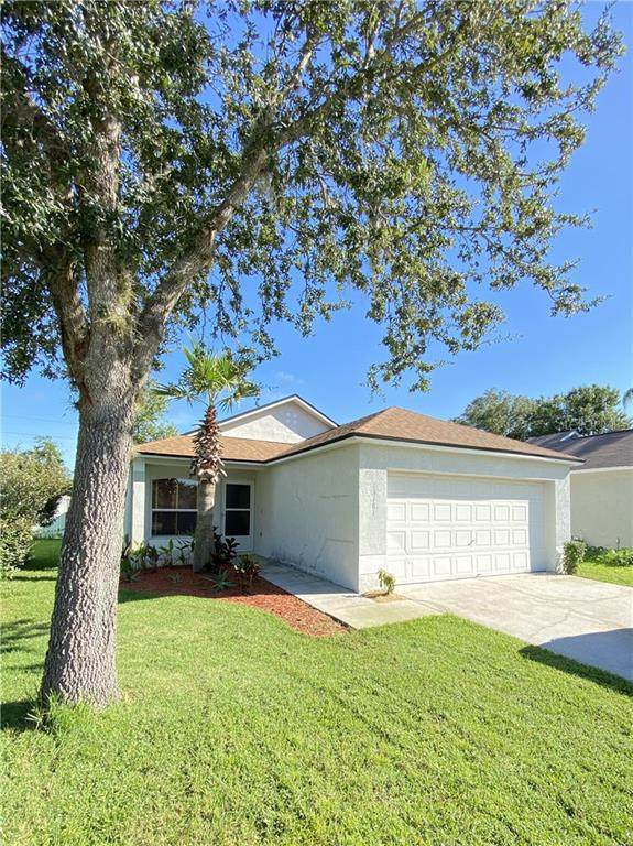 13181 Odyssey Lake Way, Orlando, FL 32826 (MLS #O5893765) :: The Figueroa Team