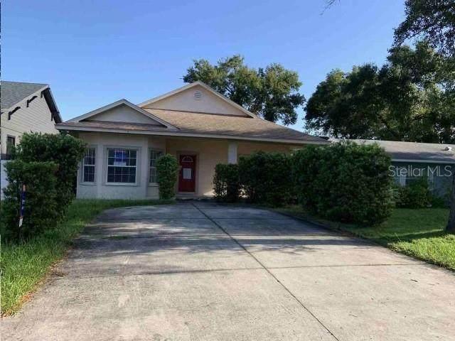 635 31ST Avenue N, St Petersburg, FL 33704 (MLS #O5893874) :: Key Classic Realty
