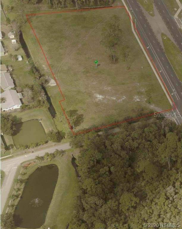Address Not Published, Edgewater, FL 32141 (MLS #O5893914) :: Zarghami Group