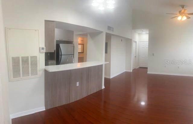 2302 Midtown Terrace #1225, Orlando, FL 32839 (MLS #O5893947) :: Your Florida House Team