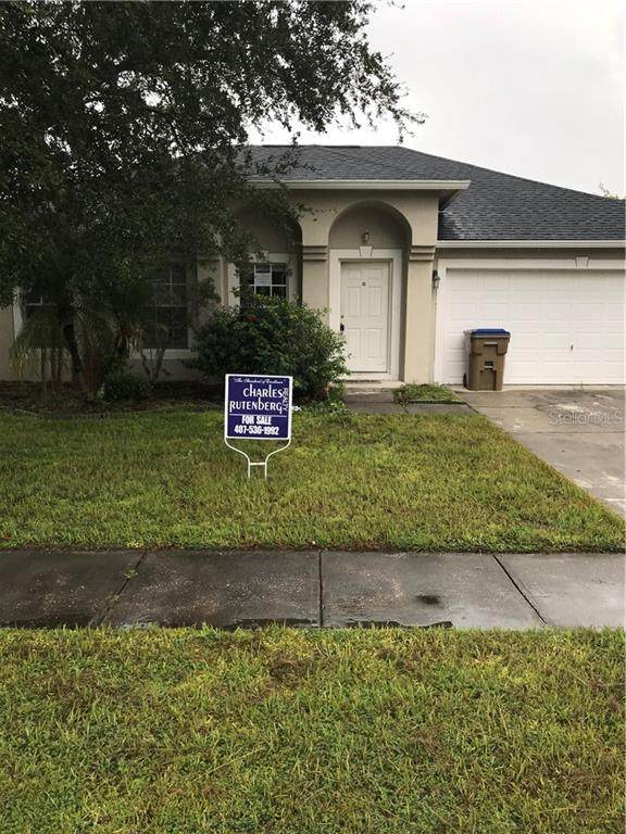 2366 Andrews Valley Drive, Kissimmee, FL 34758 (MLS #O5894017) :: Cartwright Realty