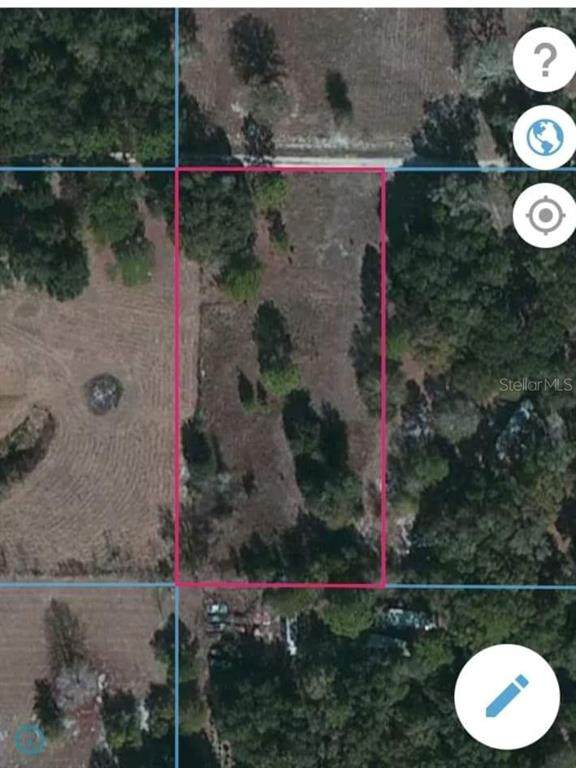 Se 48Th Rd., Center Hill, FL 33514 (MLS #O5894102) :: Heckler Realty