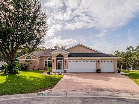 Address Not Published, Lecanto, FL 34461 (MLS #O5894148) :: Mark and Joni Coulter | Better Homes and Gardens