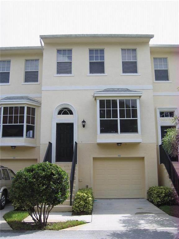 1715 42ND Square #102, Vero Beach, FL 32960 (MLS #O5894212) :: Armel Real Estate