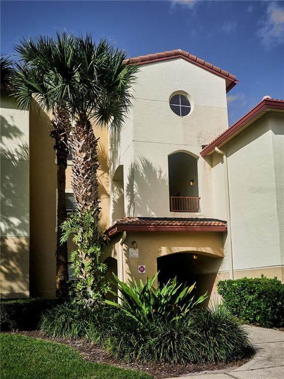 822 Camargo Way #109, Altamonte Springs, FL 32714 (MLS #O5894238) :: Bustamante Real Estate