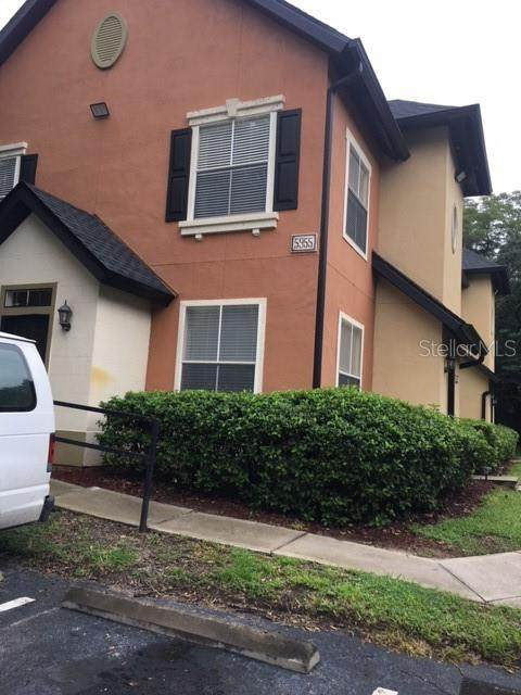 5955 Westgate Drive #1623, Orlando, FL 32835 (MLS #O5894356) :: Carmena and Associates Realty Group