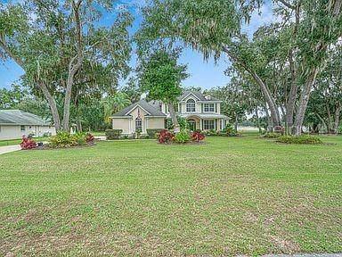 3840 Oak Pointe Drive, Lady Lake, FL 32159 (MLS #O5894410) :: Pristine Properties