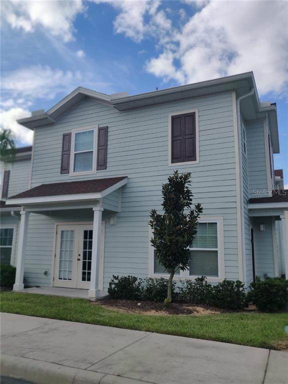 8971 Shine Drive, Kissimmee, FL 34747 (MLS #O5894487) :: Godwin Realty Group