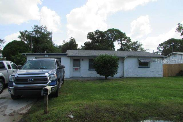 Address Not Published, New Port Richey, FL 34652 (MLS #O5894605) :: Alpha Equity Team