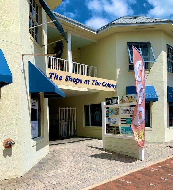 362 Flagler Avenue 13 & 14, New Smyrna Beach, FL 32169 (MLS #O5894795) :: The Robertson Real Estate Group