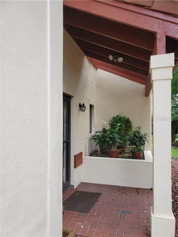 3460 Countryside Boulevard #17, Clearwater, FL 33761 (MLS #O5894900) :: Florida Real Estate Sellers at Keller Williams Realty