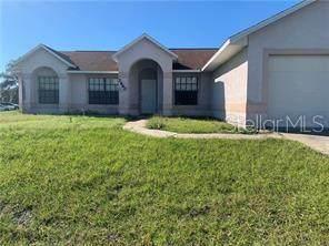 2660 E Dorchester Drive, Deltona, FL 32738 (MLS #O5895318) :: Team Bohannon Keller Williams, Tampa Properties