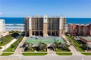 4139 S Atlantic Avenue B408, New Smyrna Beach, FL 32169 (MLS #O5895468) :: BuySellLiveFlorida.com