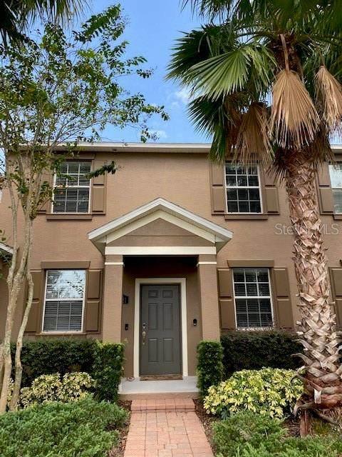 14921 Driftwater Drive, Winter Garden, FL 34787 (MLS #O5895488) :: Prestige Home Realty
