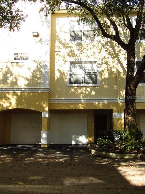 2415 Legacy Lake Drive #2415, Maitland, FL 32751 (MLS #O5895532) :: Florida Life Real Estate Group