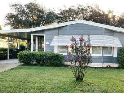 2836 Wekiva Road, Tavares, FL 32778 (MLS #O5895627) :: CENTURY 21 OneBlue