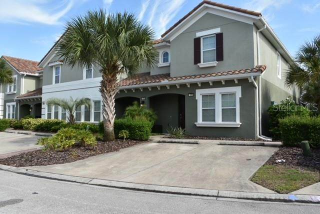 4766 Terrasonesta Drive, Davenport, FL 33837 (MLS #O5895661) :: Griffin Group
