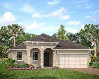 413 Sapphire Drive, Davenport, FL 33837 (MLS #O5895886) :: Griffin Group