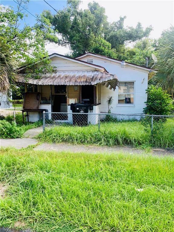 339 Beech Avenue, Orlando, FL 32805 (MLS #O5895923) :: Tuscawilla Realty, Inc