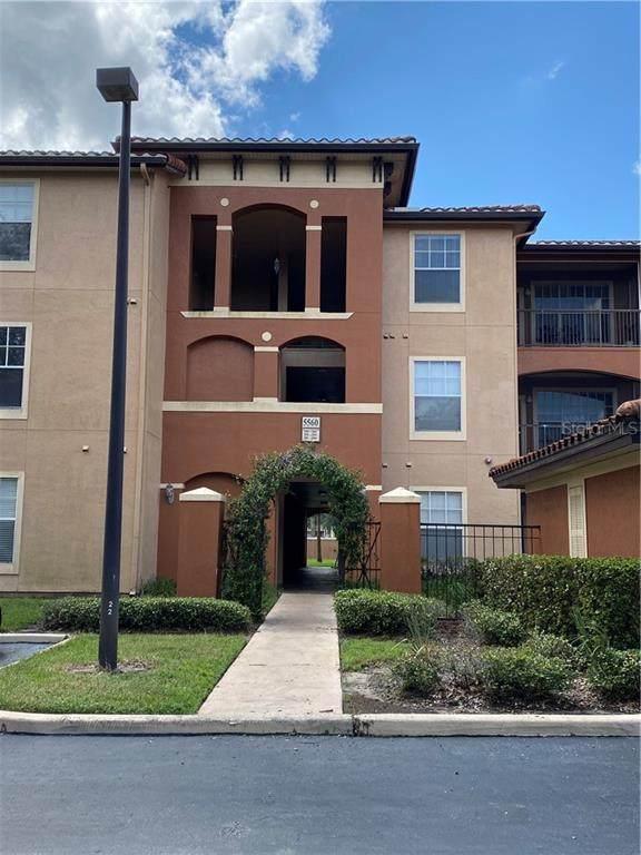 5560 Metrowest Boulevard 3-302, Orlando, FL 32811 (MLS #O5895934) :: Cartwright Realty