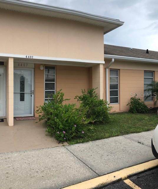 4407 Club Circle, Lake Wales, FL 33854 (MLS #O5896138) :: Tuscawilla Realty, Inc