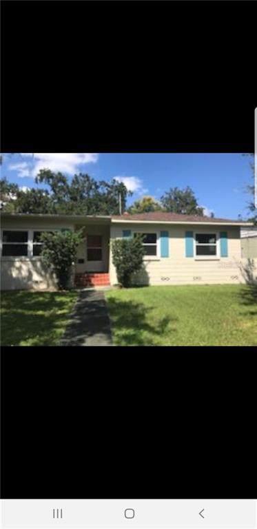 245 W Spruce Street, Orlando, FL 32804 (MLS #O5896193) :: Florida Life Real Estate Group