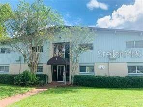 1695 Lee Road E114, Winter Park, FL 32789 (MLS #O5896681) :: Cartwright Realty