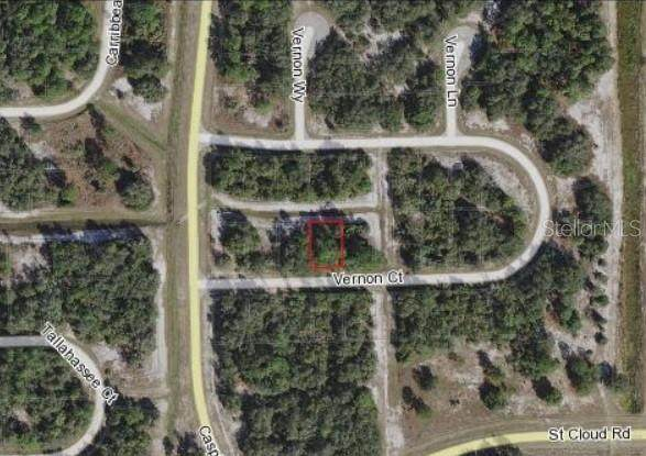 438 Vernon Court, Poinciana, FL 34759 (MLS #O5896939) :: Griffin Group