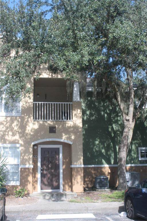4336 S Kirkman Road #7, Orlando, FL 32811 (MLS #O5897383) :: Your Florida House Team