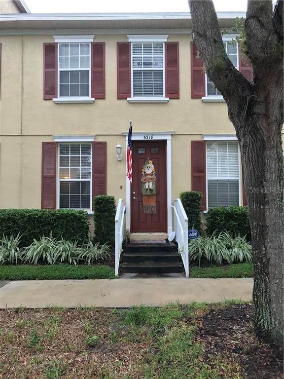 6318 Westcott Cove Boulevard, Orlando, FL 32829 (MLS #O5897975) :: Florida Life Real Estate Group