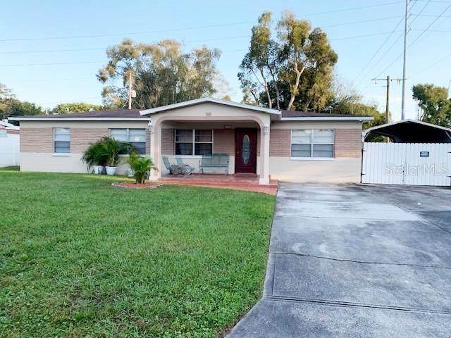 2801 W Auburn Avenue W, Tampa, FL 33614 (MLS #O5898306) :: Globalwide Realty