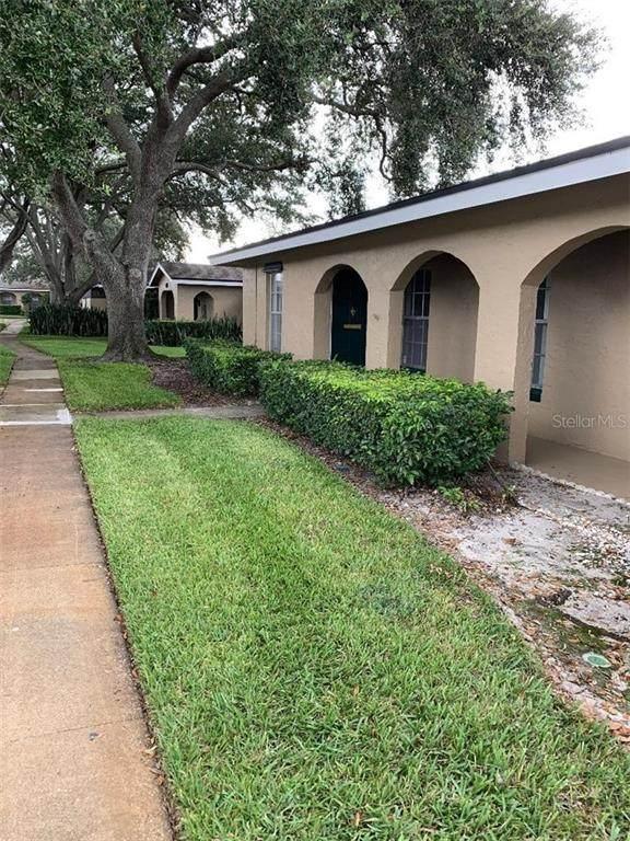 204 Esplanade Way #100, Casselberry, FL 32707 (MLS #O5898325) :: Team Buky