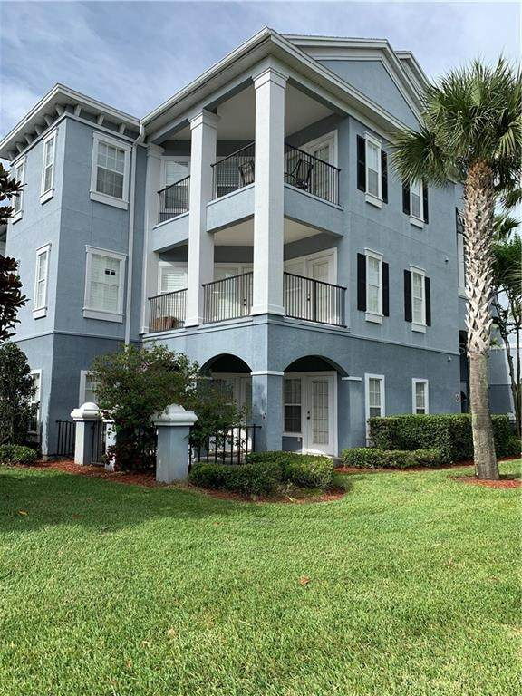 3735 Conroy Road #2238, Orlando, FL 32839 (MLS #O5898440) :: Dalton Wade Real Estate Group