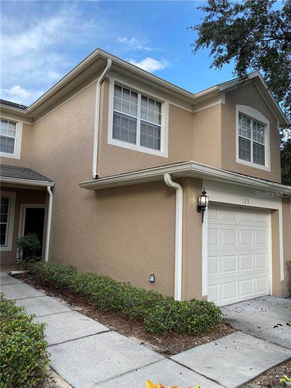 6465 Cantua Lane #109, Orlando, FL 32835 (MLS #O5898458) :: Florida Life Real Estate Group
