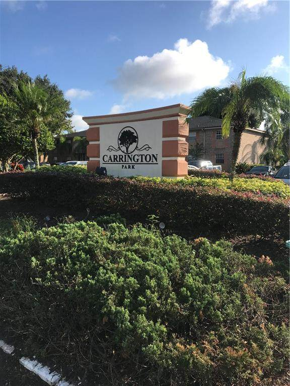 2411 Branch Way #105, Maitland, FL 32751 (MLS #O5898588) :: Alpha Equity Team