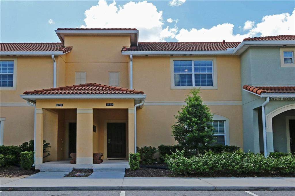 8889 Candy Palm Road - Photo 1