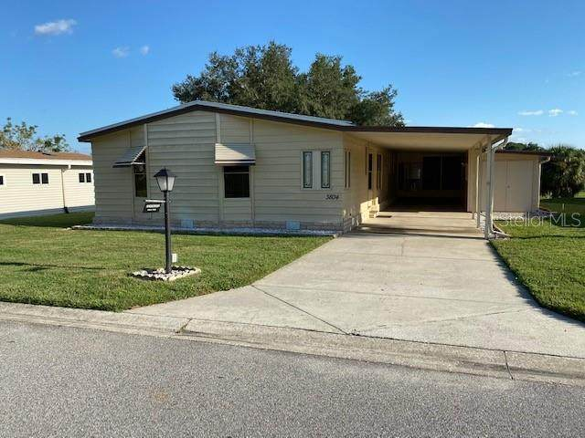 3804 Cohen Drive #759, Zellwood, FL 32798 (MLS #O5899132) :: Rabell Realty Group