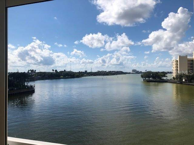 134 Starboard Lane #205, Merritt Island, FL 32953 (MLS #O5899158) :: New Home Partners