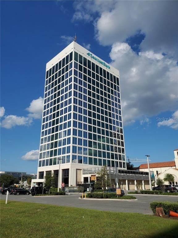 250 N Orange Avenue #1010, Orlando, FL 32801 (MLS #O5899526) :: Real Estate Chicks