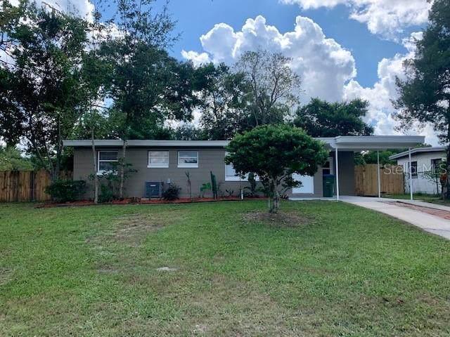 993 Lormann Circle, Longwood, FL 32750 (MLS #O5899581) :: Frankenstein Home Team