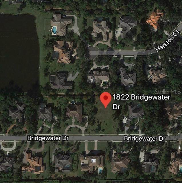 1822 Bridgewater Drive, Lake Mary, FL 32746 (MLS #O5899859) :: EXIT King Realty