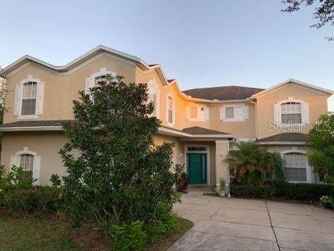 261 Maudehelen Street, Apopka, FL 32703 (MLS #O5899983) :: Griffin Group