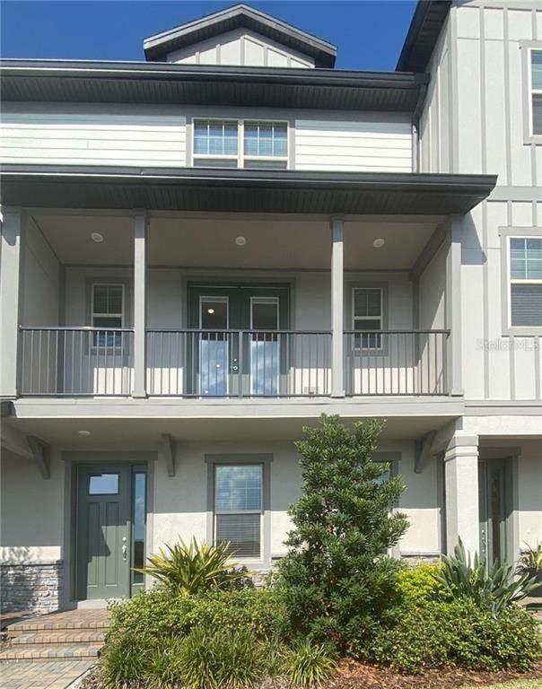 7724 Sweet Star Avenue, Orlando, FL 32836 (MLS #O5900049) :: Premium Properties Real Estate Services