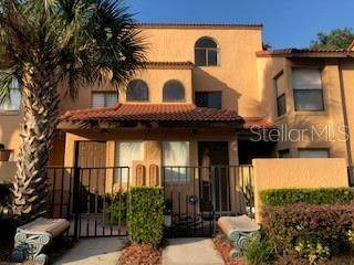 4715 Chevy Place 135B2, Orlando, FL 32811 (MLS #O5900093) :: The Light Team