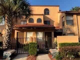 4715 Chevy Place 135B2, Orlando, FL 32811 (MLS #O5900093) :: Globalwide Realty