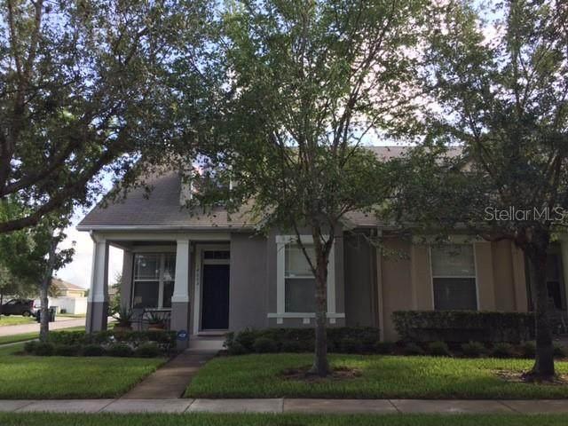 14005 Wild Majestic Street, Orlando, FL 32828 (MLS #O5900132) :: Rabell Realty Group